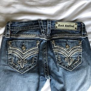 Rock Revival Jeans